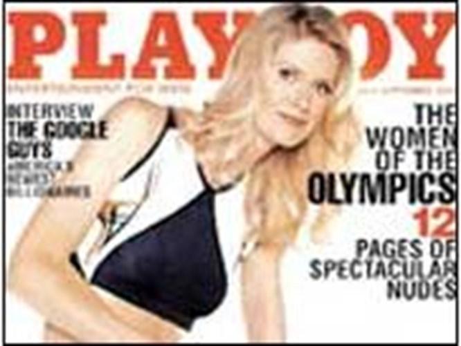 Google'da Playboy tedirginliği